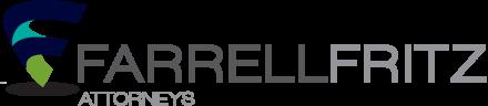 Farrell Fritz, P.C. logo